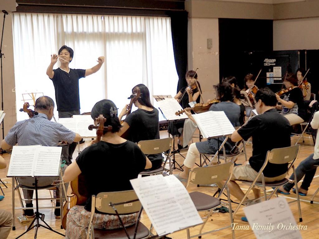 オケチャレ2015 7月26日の写真